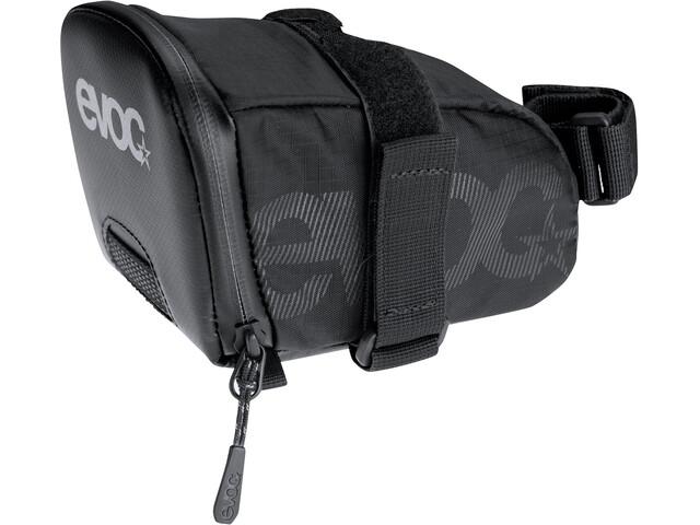 EVOC Tour Saddle Bag 1L spray bottle black